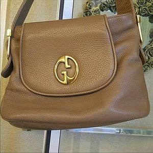 Gucci Hand Bag Used once